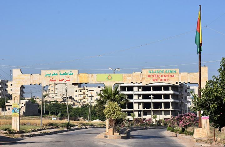 صورة المرصد السوري: مرتزقة الاحتلال يواصلون سرقة المحاصيل وفرض الأتاوات