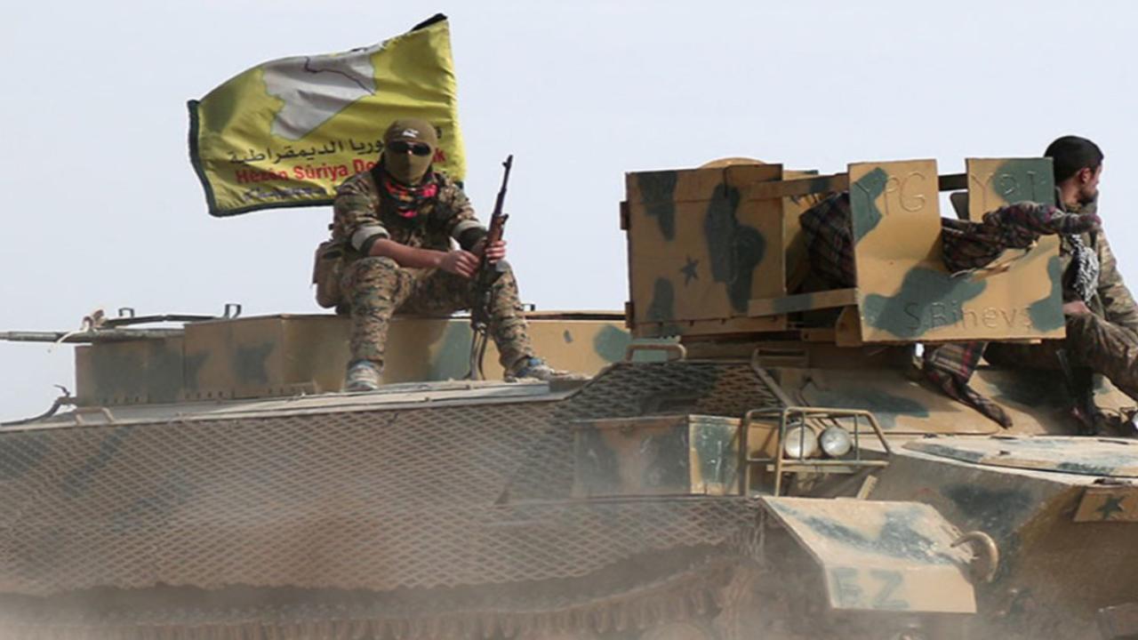 صورة قسد: المعركة الأخيرة مع داعش في باغوز قد تستأنف قريبا