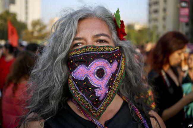 Photo of تقرير عالمي يسلط الضوء على ضحايا العنف في يوم المرأة العالمي