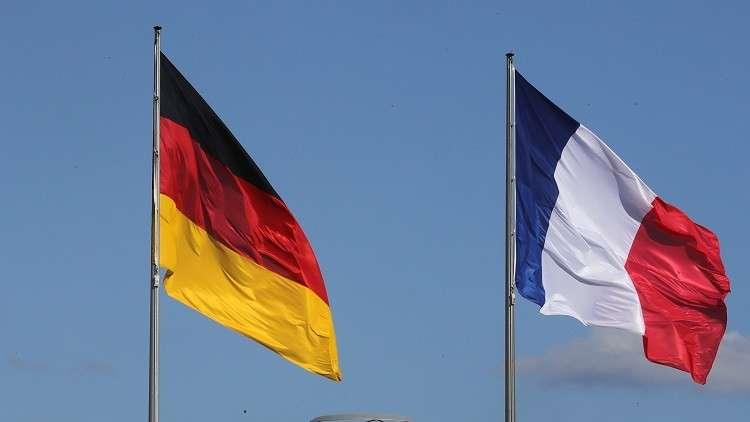 Photo of فرنسا وألمانيا ترفضان قرار ترامب حول الجولان المحتل