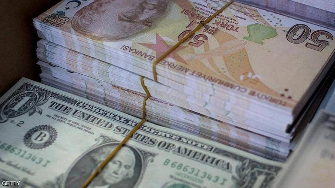 صورة لأغراض انتخابية … تركيا تجبر المستثمرين الأجانب على التعامل بليرتها