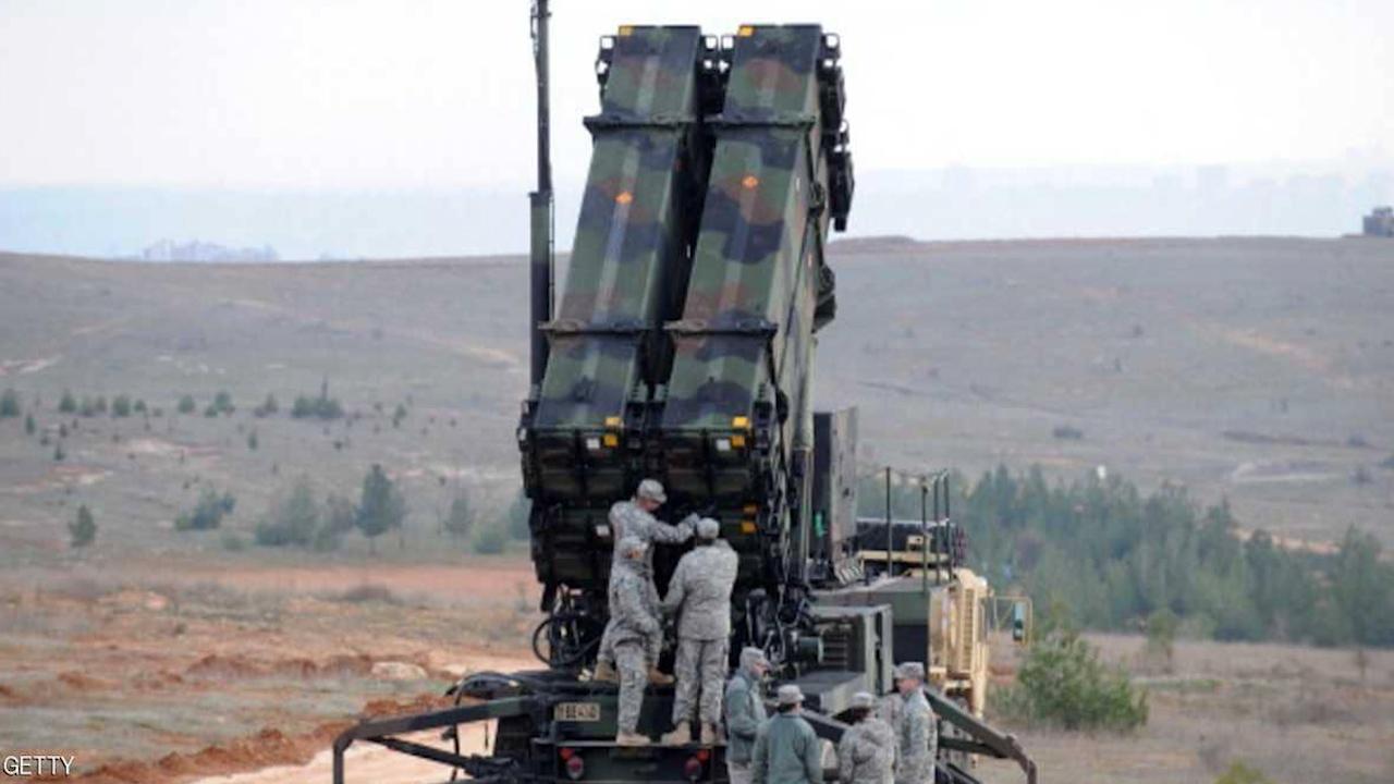 Photo of أوغلو: أنقرة وواشنطن تتفاوضان بشأن نظام باتريوت الدفاعي الصاروخي
