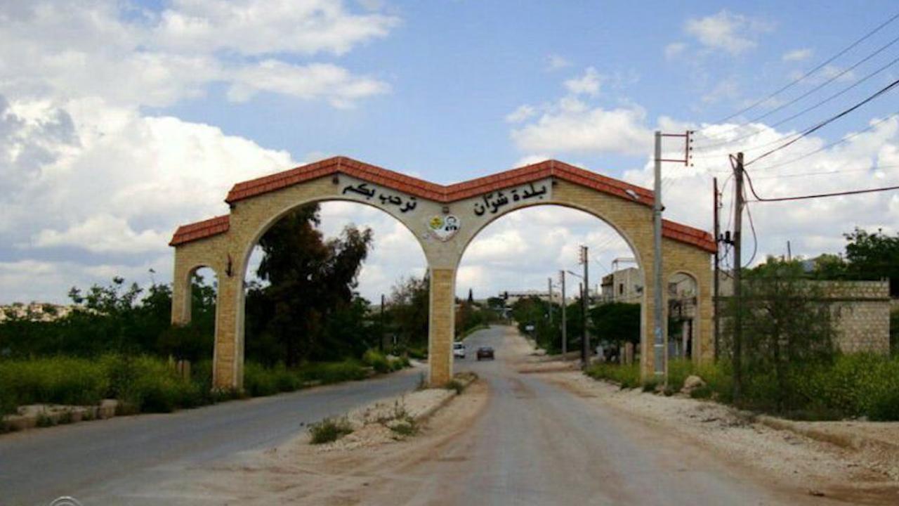 Photo of الاحتلال التركي يجري مسحا عقاريا مشبوها لأراضي سكان عفرين المهجرين قسرا