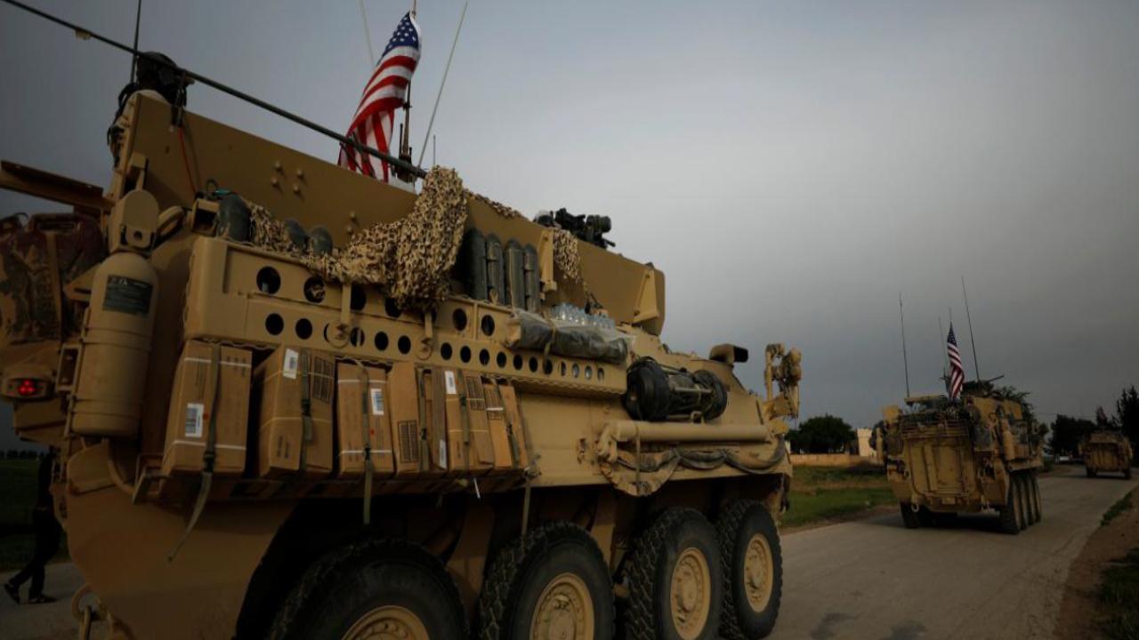 Photo of مسؤول أمريكي: واشنطن موجودة في سوريا بشكل قانوني