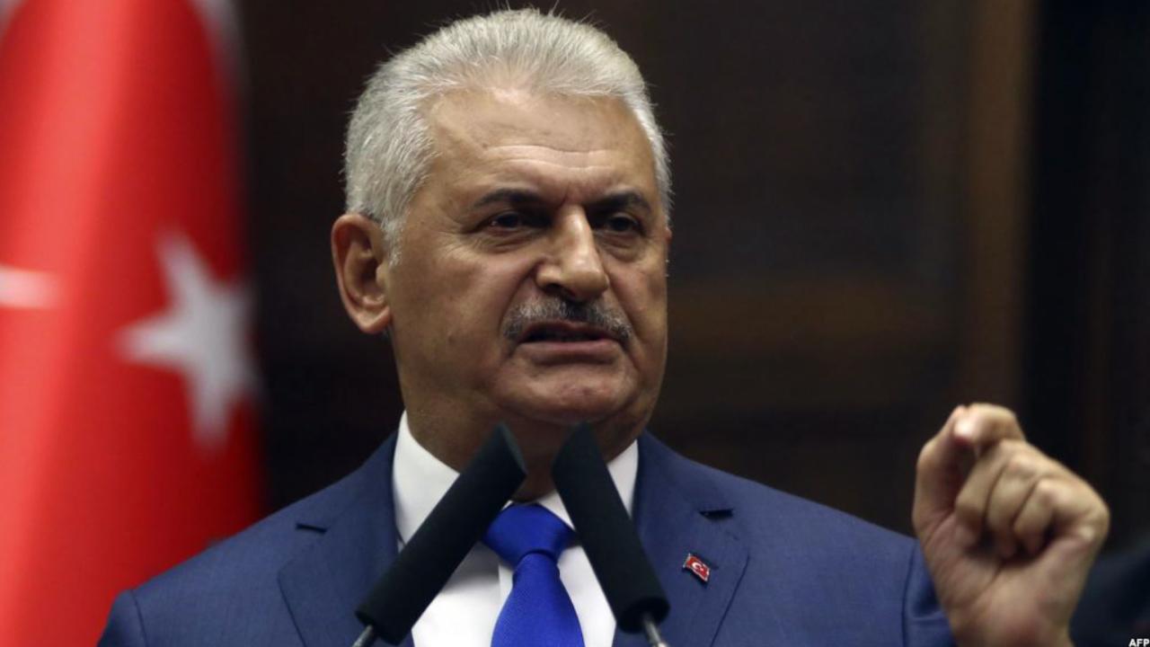 Photo of مرشح أردوغان لبلدية إسطنبول: السوريون يعكرون صفو المدينة ويسببون المشاكل