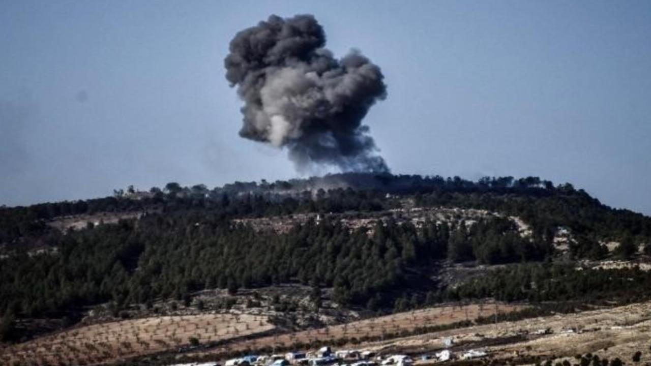 Photo of مقتل 3 جنود لجيش الاحتلال التركي في قرية مريمين بناحية شرا المحتلة