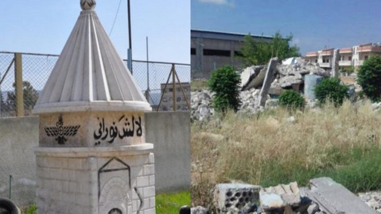 Photo of عفرين.. إبادة وتطهير عرقي ضد الإيزيديين على مدى عام كامل من الاحتلال