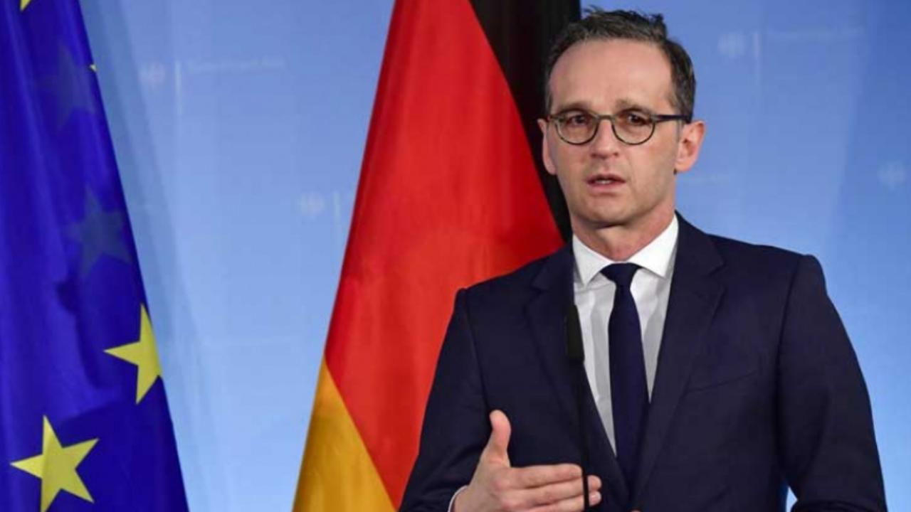Photo of وزير خارجية ألمانيا: داعش ما زال يمثل خطراً وعمل التحالف لم ينتهِ