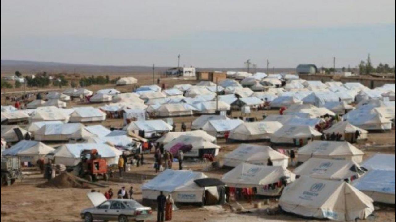 Photo of صمت المجتمع الدولي تجاه عائلات داعش سيفتح المجال أمام انتشار المزيد من التطرف