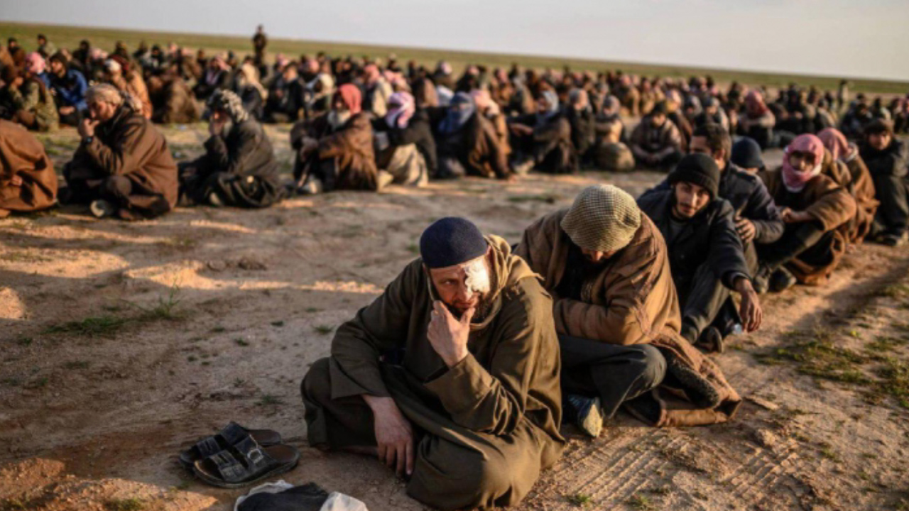 Photo of ألمانيا توافق على سحب الجنسية من مواطنيها المنضمين لداعش