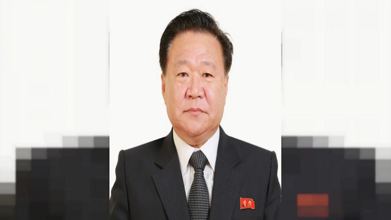 "Photo of كوريا الشمالية – بيونغ يانغ تعين رئيساً شرفياً جديداً.. و""كيم"" يحتفظ بالزعامة"