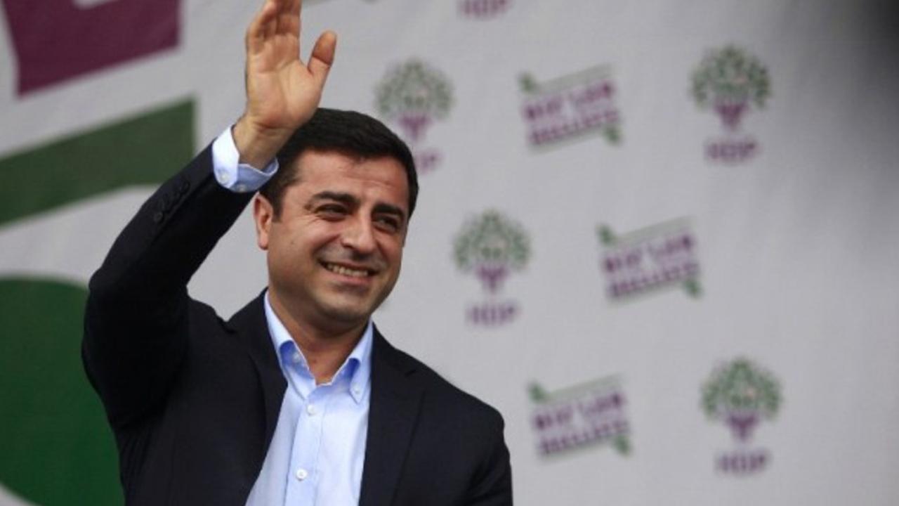 Photo of دمرتاش: صفعة الانتخابات المحلية وجهت رسائل مهمة إلى أردوغان وزُمرته الحاكمة