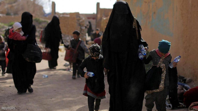 Photo of مسؤول أسترالي: لن نخاطر بحياة مواطنينا لإعادة أطفال داعش