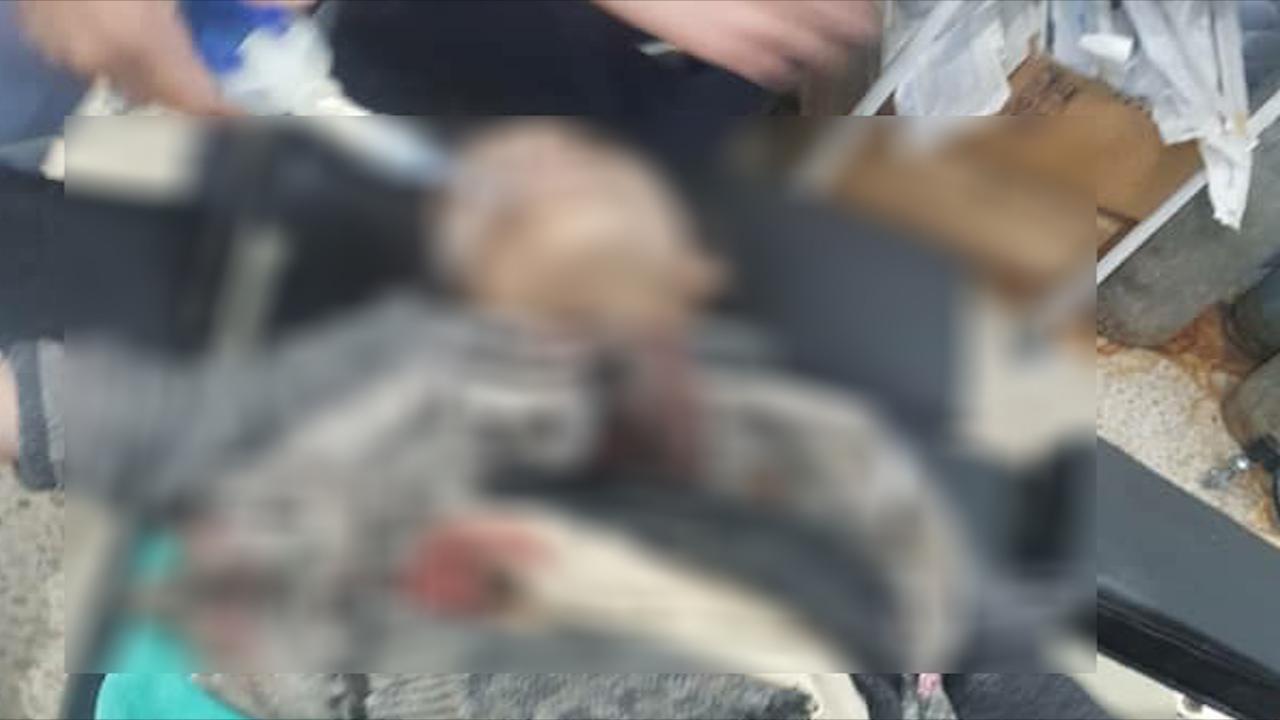 Photo of استشهاد 3 مدنيين بانفجار لغم من مخلفات مرتزقة داعش