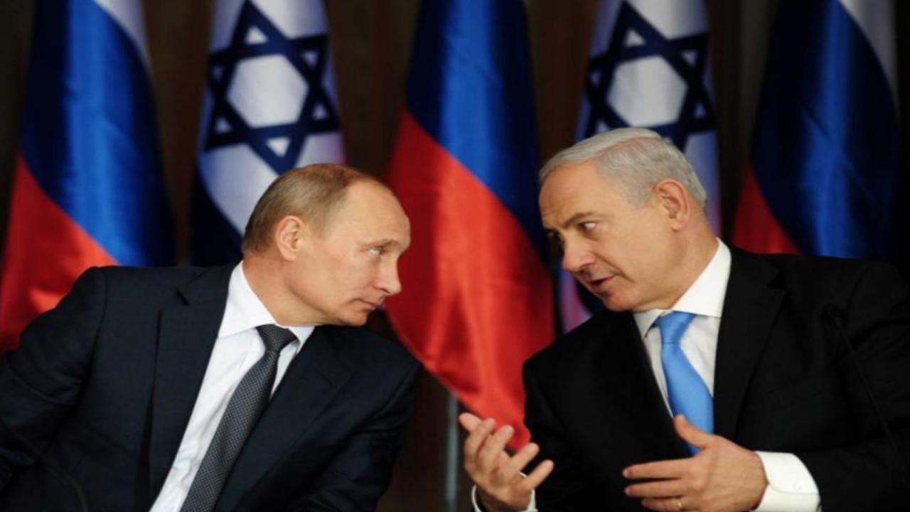 Photo of صحيفة الشرق الأوسط: بوتين طلب من نتنياهو أن يبادر بخطوة حسن نية تجاه بشار الأسد