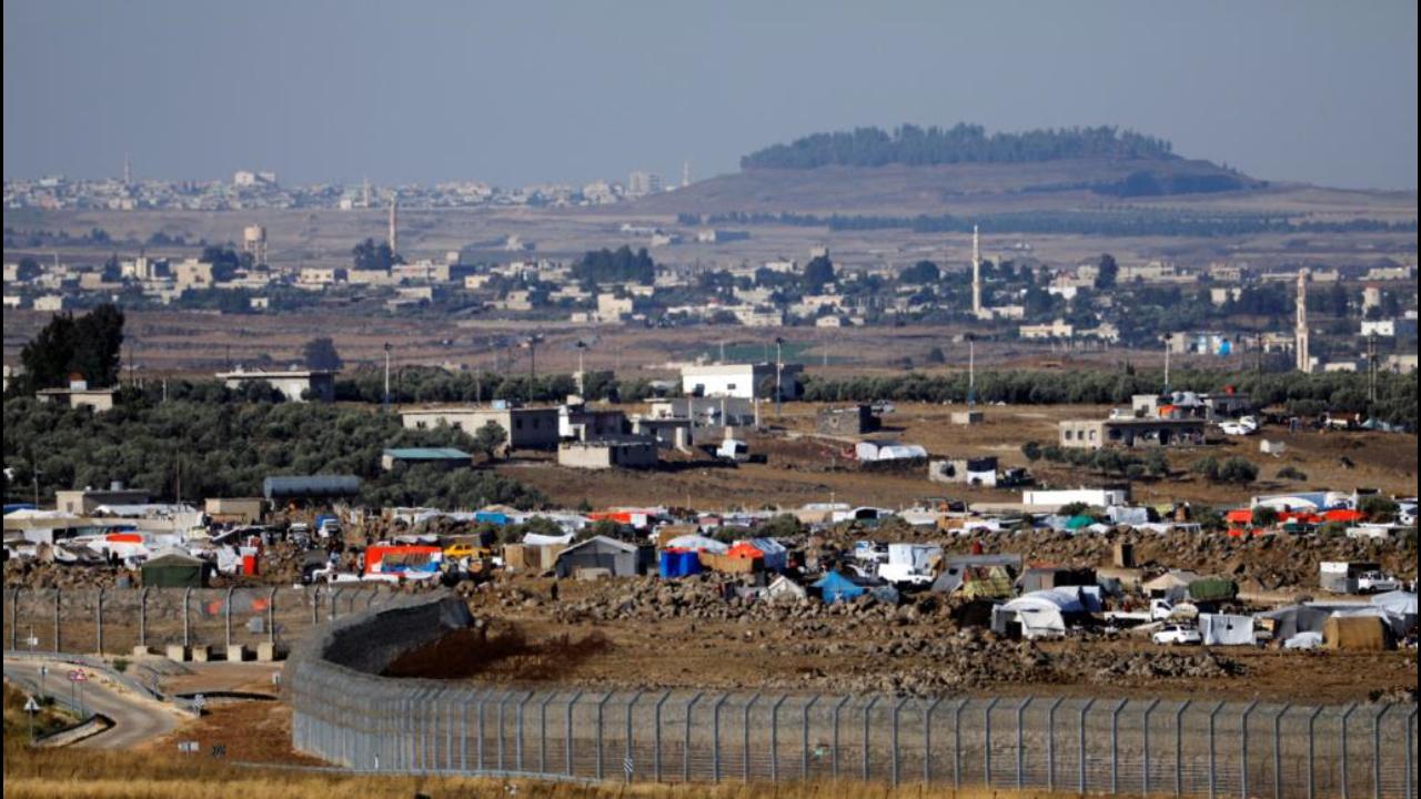 Photo of إسرائيل تبدأ مخططا لـبناء 30 ألف وحدة استيطانية في الجولان المحتل