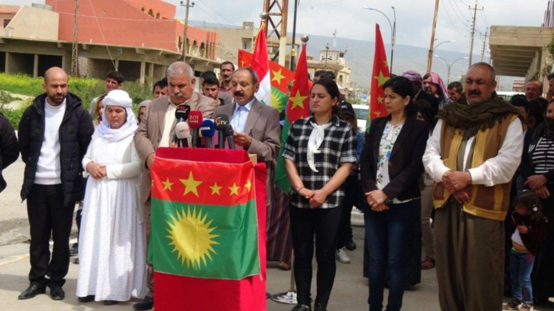 Photo of الإيزيديون يطالبون بمحاكمة داعش