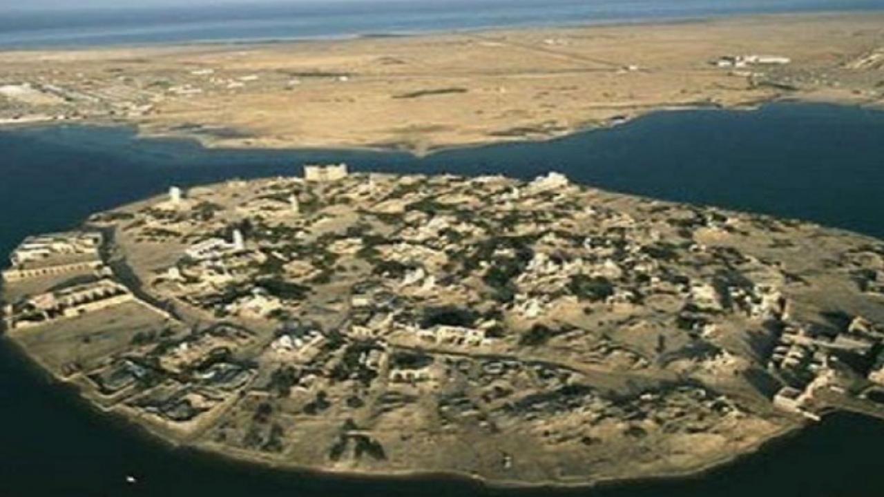 Photo of توقف أعمال تأسيس القاعدة العسكرية التركية في جزيرة سواكن السودانية