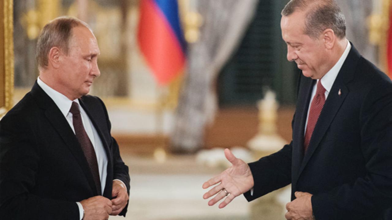 Photo of كاتب تركي: بوتين يوبخ أردوغان خلال زيارته لموسكو