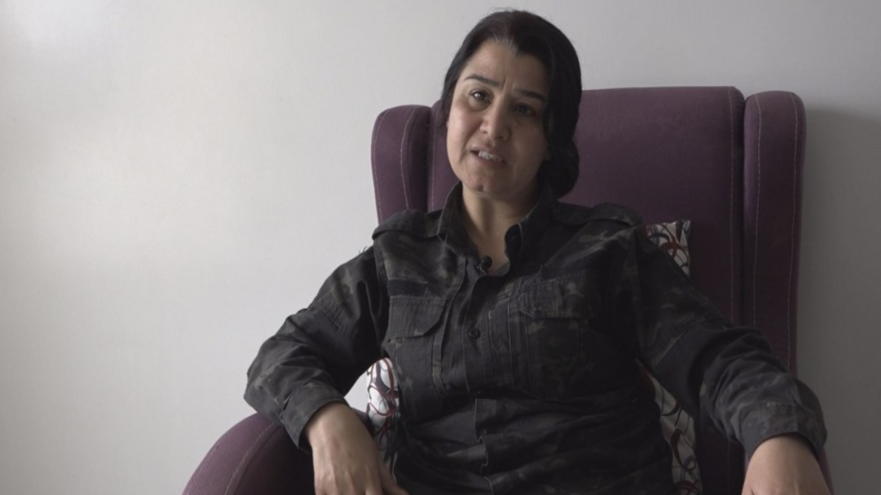 Photo of نسرين عبدالله: قواتنا مستعدة لصد تهديدات دولة الاحتلال التركية و الخلايا النائمة