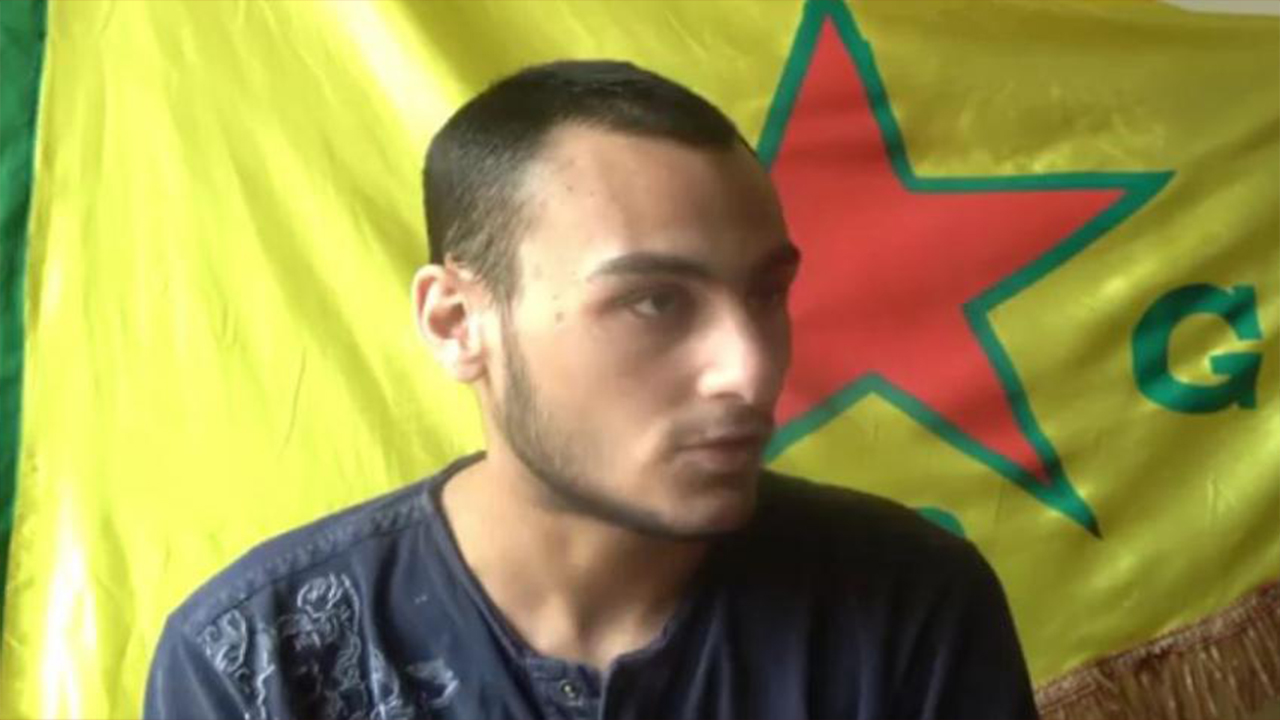 صورة قسد تعيد شاباً إلى مسقط رأسه في السويداء بعد سنوات على اختطافه من قبل داعش