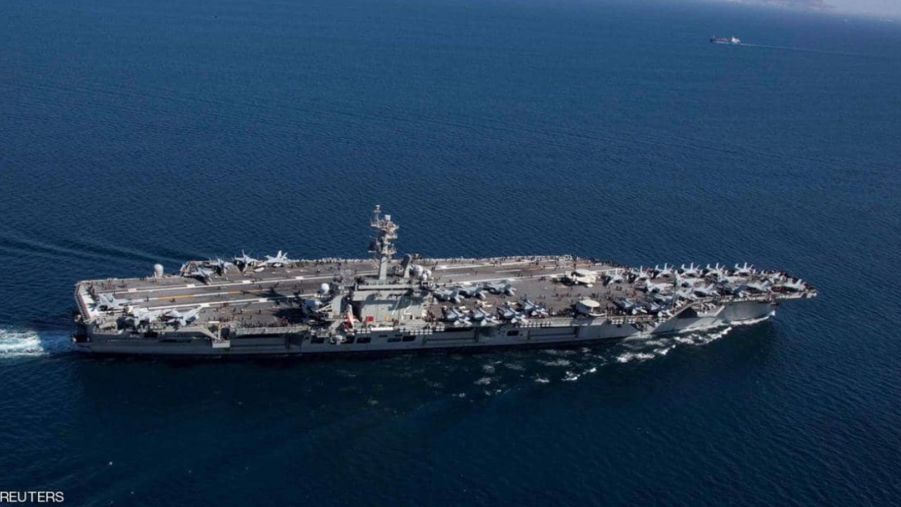 Photo of معلومات استخباراتية دفعت واشنطن إلى إرسال قوة عسكرية ضاربة إلى الشرق الأوسط