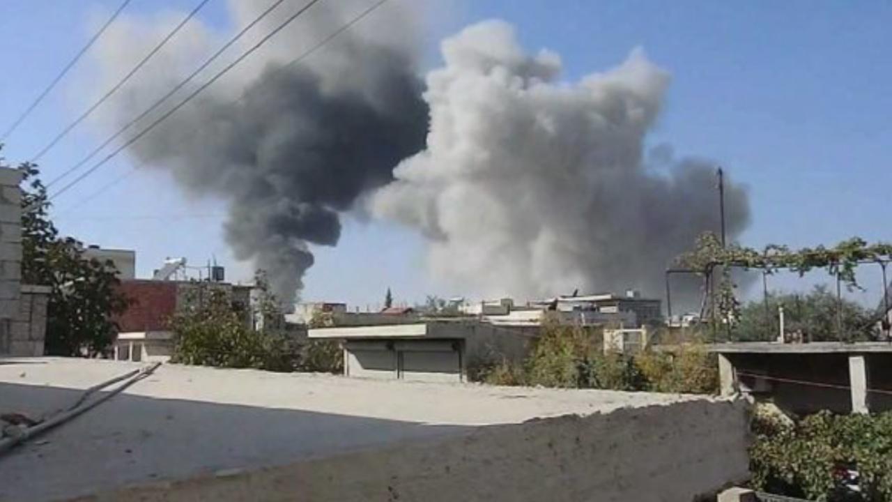 Photo of رئيسا الأركان الروسي والتركي يبحثان وقف إطلاق النار في إدلب