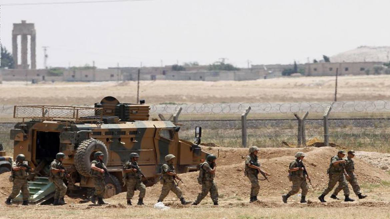 Photo of تقرير بريطاني يكشف الدور التركي بدعم الإرهاب في سوريا