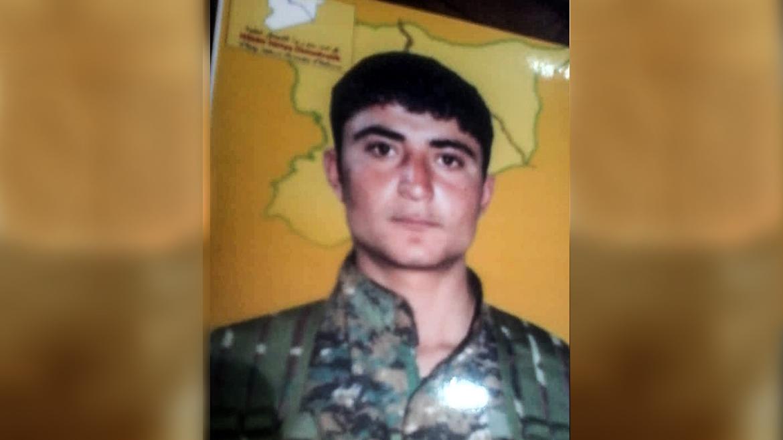 Photo of الكشف عن سجل مقاتل في الرقة