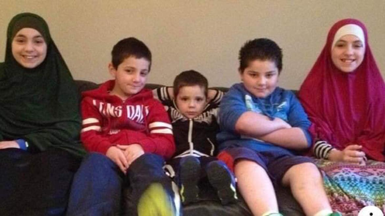Photo of الحكومة الأسترالية تؤكد استلامها 8 من أطفال داعش بشكل رسمي