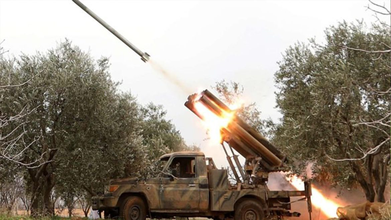 Photo of وسائل إعلام تابعة للنظام: 12 قتيلا مدنيا بقصف صاروخي للمرتزقة على حلب