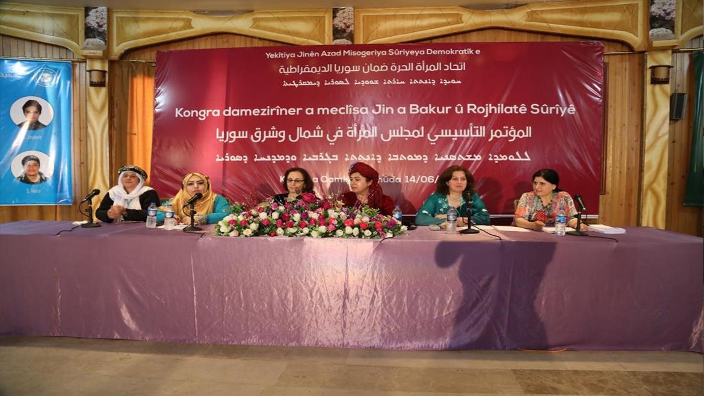 Photo of مجلس المرأة الخطوة الاستراتيجية التي تم اتخاذها هي تشكيل المجلس