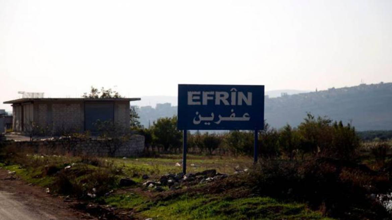Photo of الاحتلال التركي ومرتزقته يقتلون شاباً في عفرين