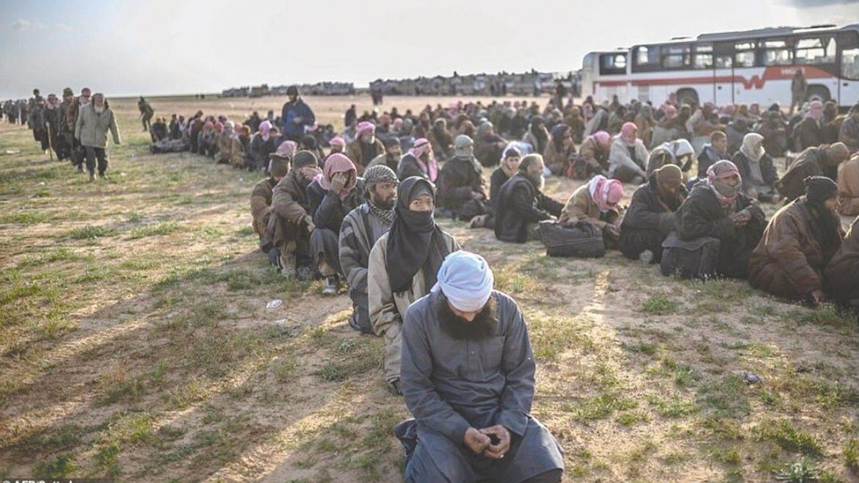 Photo of فرنسا تدرس إنشاء محكمة دولة لمحاكمة مرتزقة داعش الأجانب في العراق