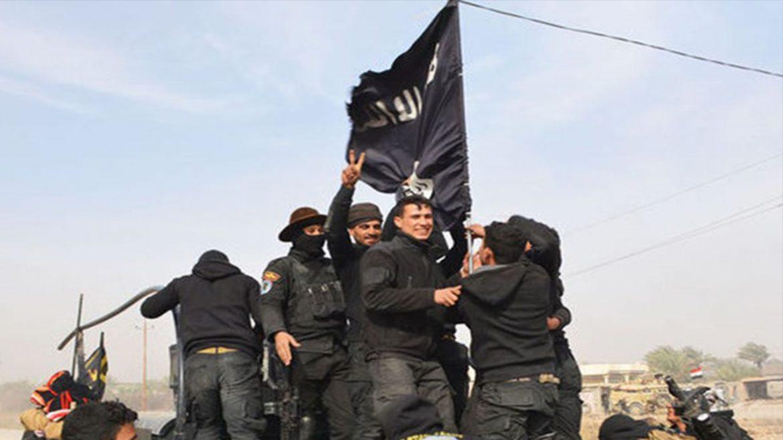Photo of خبراء الأمم المتحدة: داعش يغتنم الفرص لإعادة نفوذه في العراق وسوريا