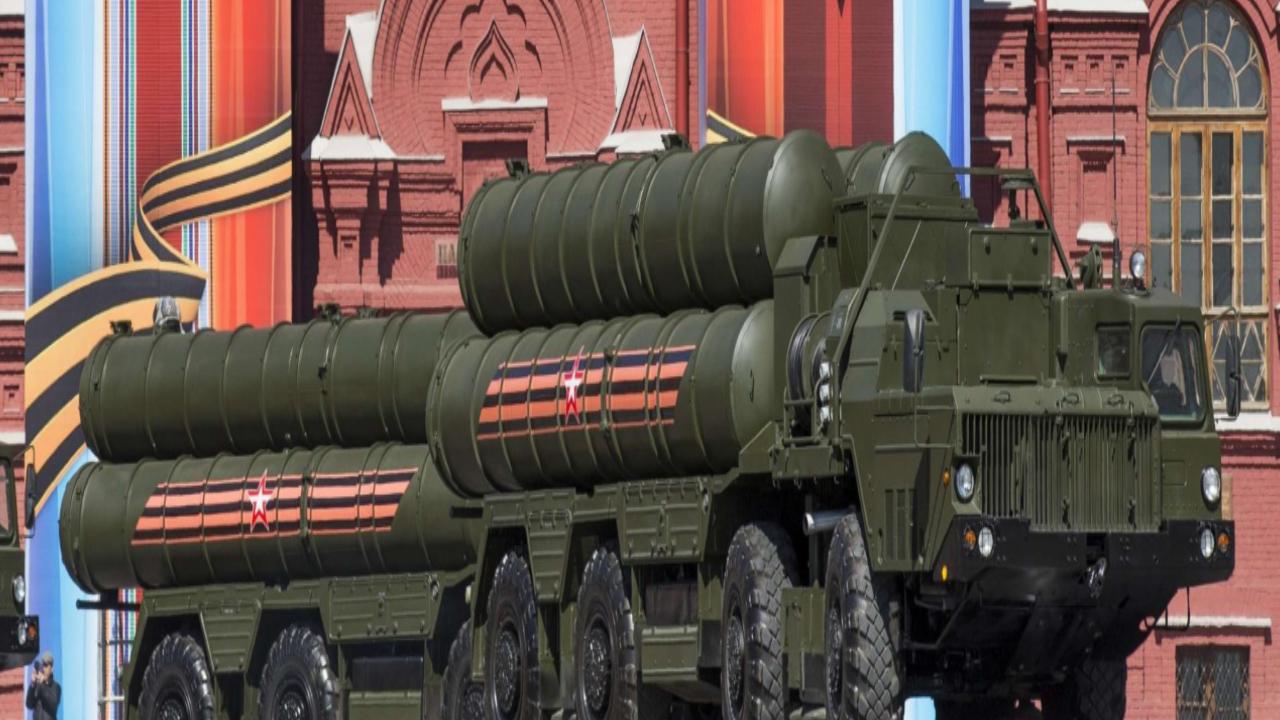 Photo of معهد هاتسون: واشنطن ستقيد وصول تركيا إلى التكنولوجيا العسكرية الأمريكية بسبب إس-400 الروسية