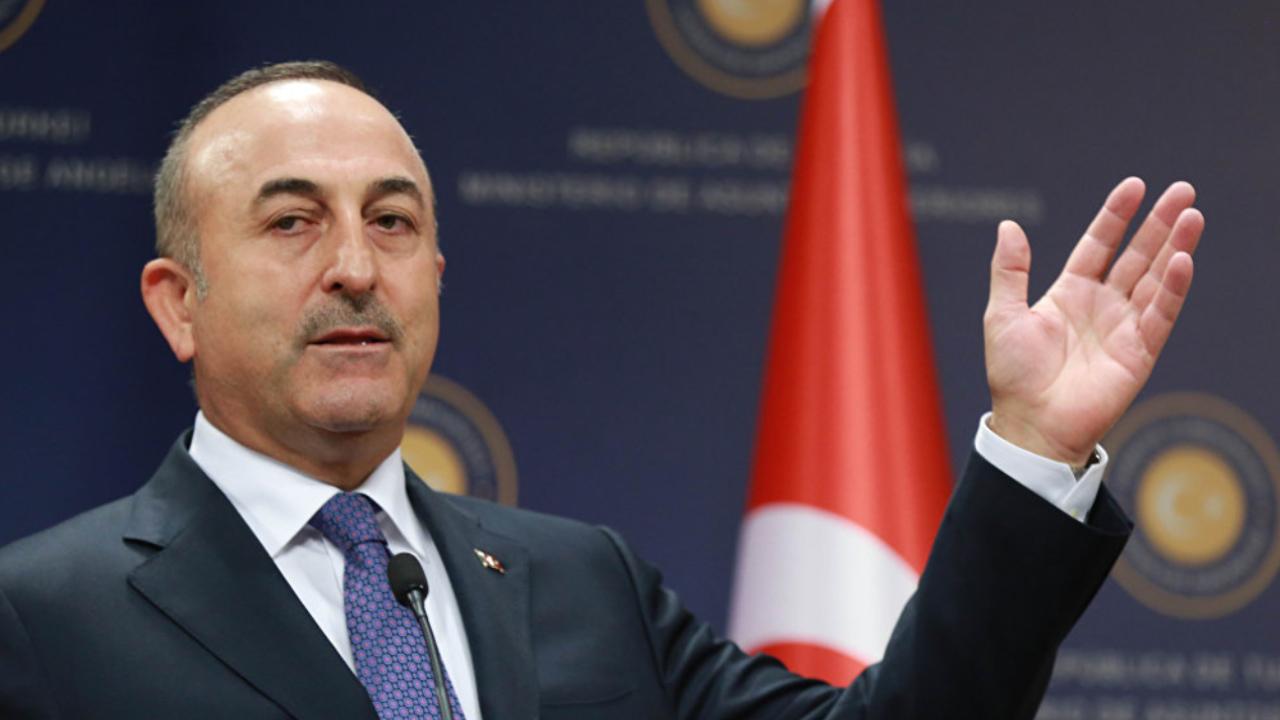 Photo of تركيا: لا اتفاق مع أمريكا بشأن المنطقة الآمنة