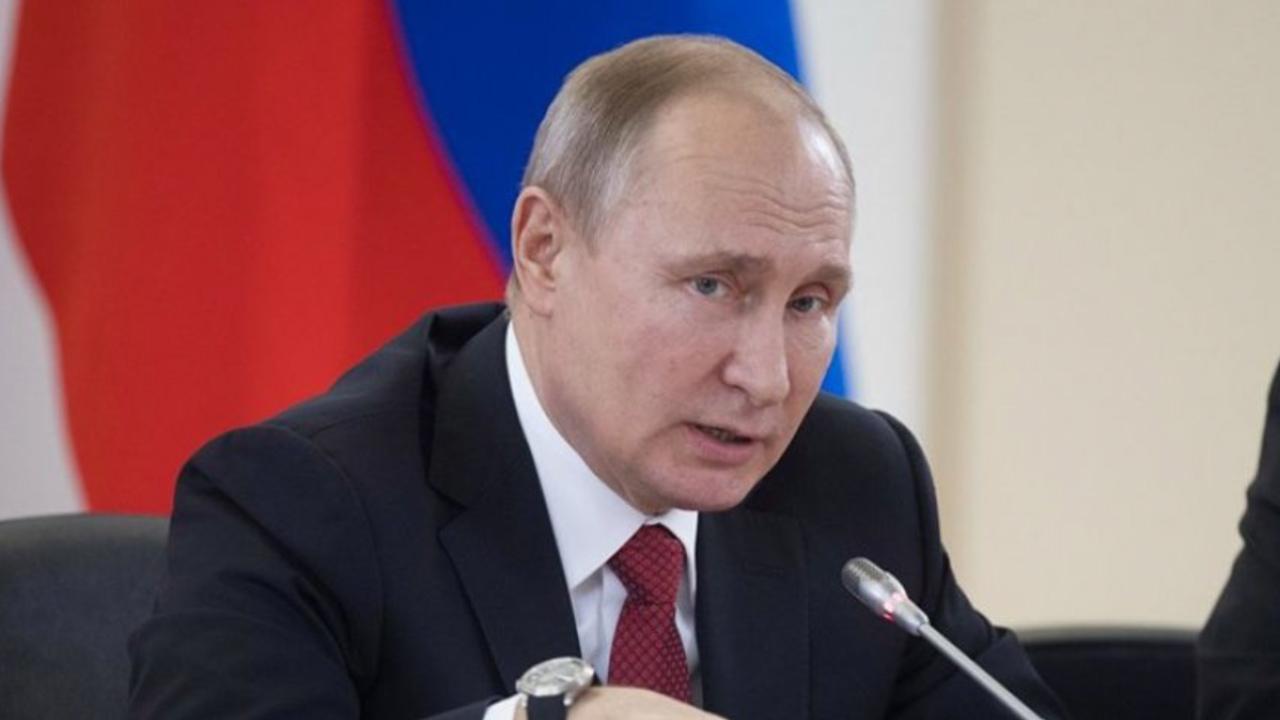 Photo of بوتين يحدد 3 أولويات في سوريا بينها القضاء على المرتزقة في إدلب
