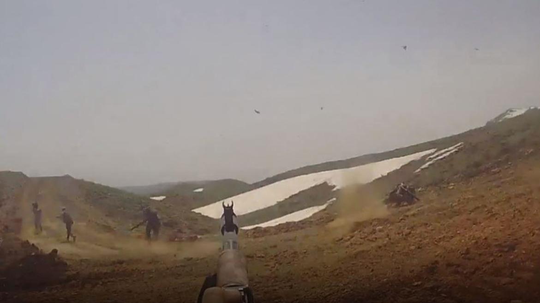Photo of مقتل جندي للاحتلال والكريلا تنشر فيديو عملية برزان جنوب كردستان