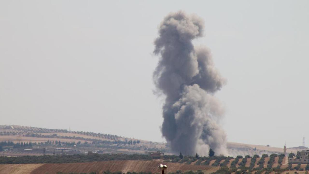 Photo of البنتاغون: سنتدخل إذا استخدم الأسد الكيماوي