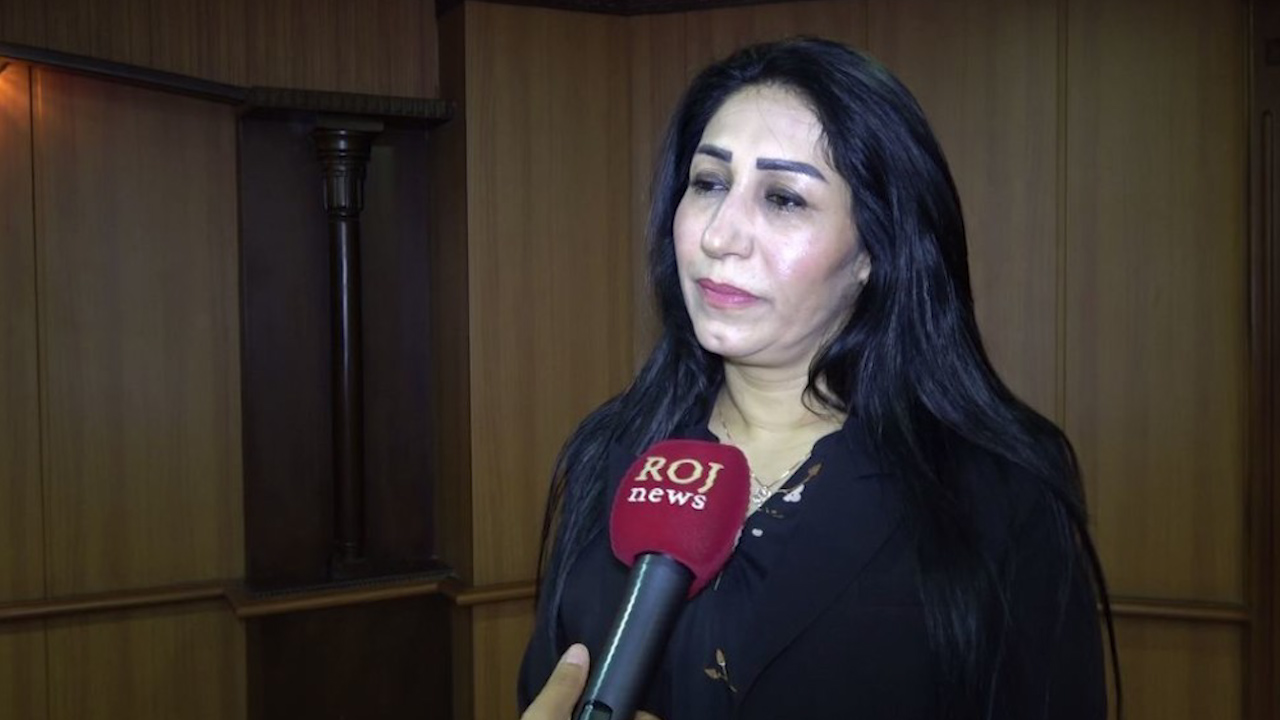 Photo of مجموعة نسوية تطالب بزيادة التمثيل النسوي في برلمان الإقليم