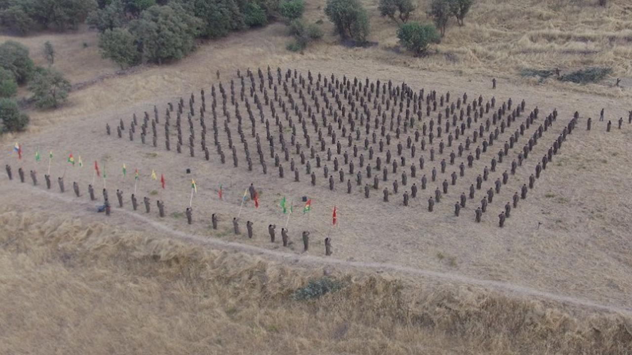 Photo of قوّات الدفاع الشعبي: جيش الاحتلال التركي يستهدف المدنيّين