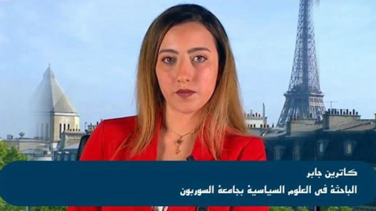Photo of كاترين جابر: تحركات تركيا عبارة عن إخفاقات وهناك 3 أسباب ستؤدي لخروجها من سوريا