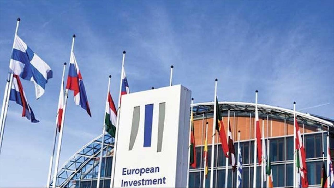 Photo of بنك الاستثمار الأوروبي يوقف دعمه المالي لتركيا رداً على التنقيب قبالة قبرص