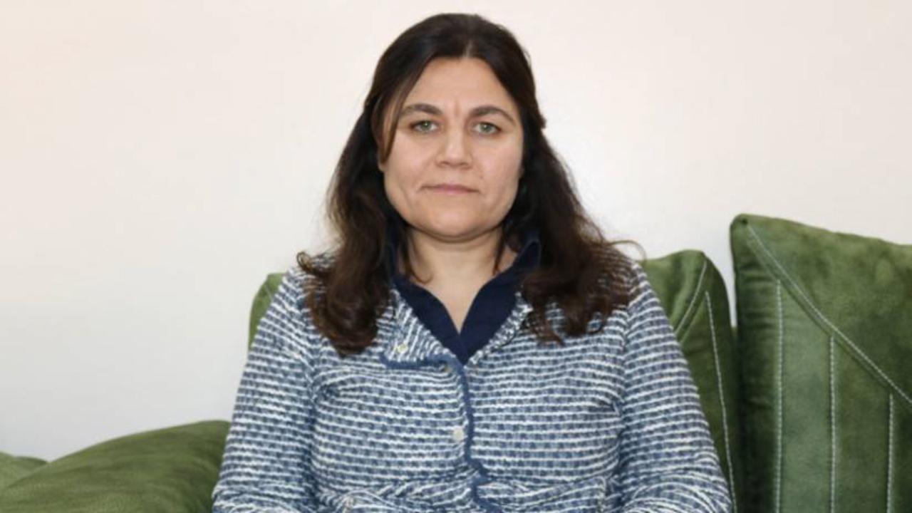 صورة فوزة يوسف: المعارضة لا تزال تحاول تبييض وجه تركيا رغم انكشاف الحقيقة