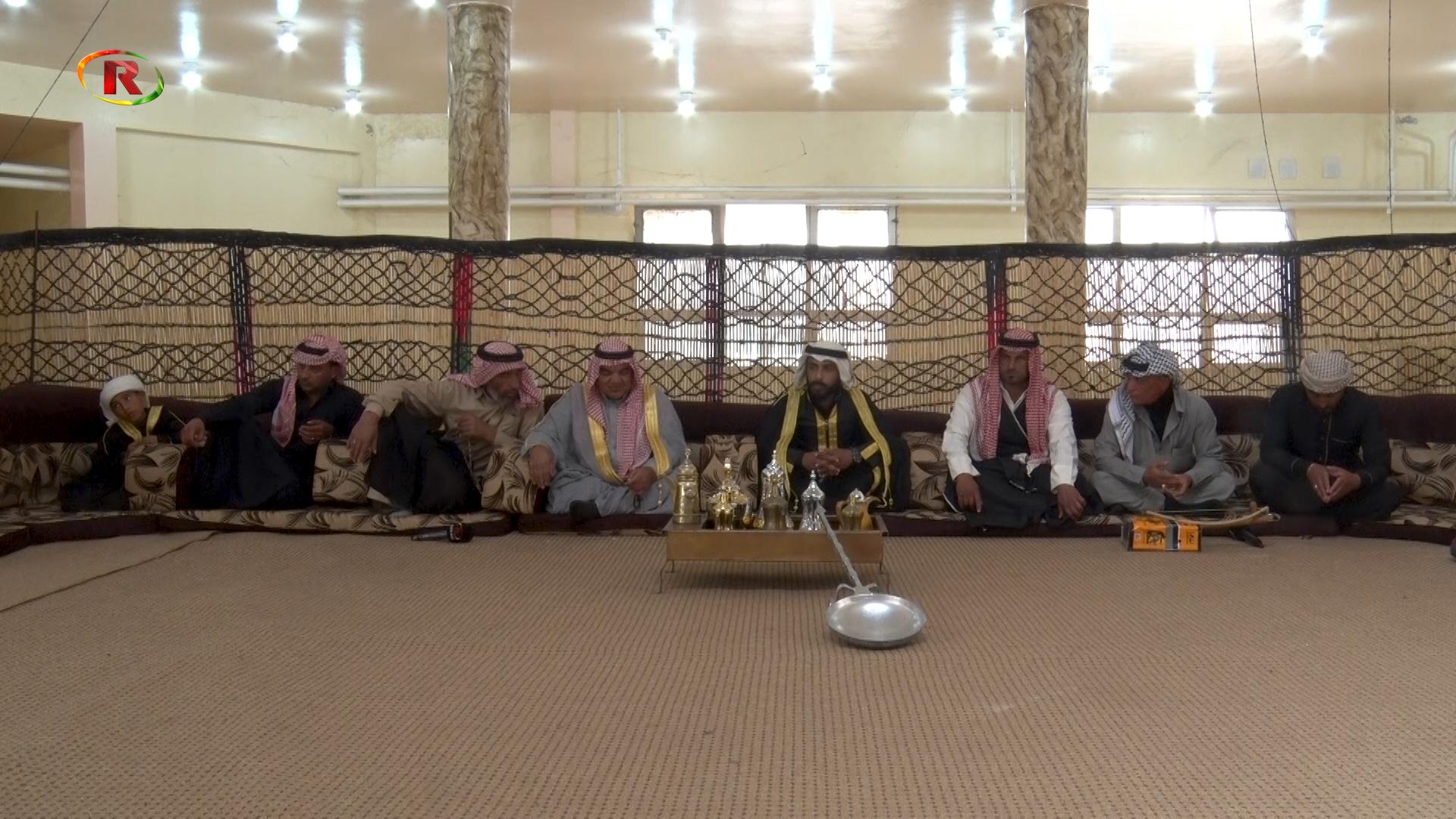 صورة مرابعنا – Ronahi TV