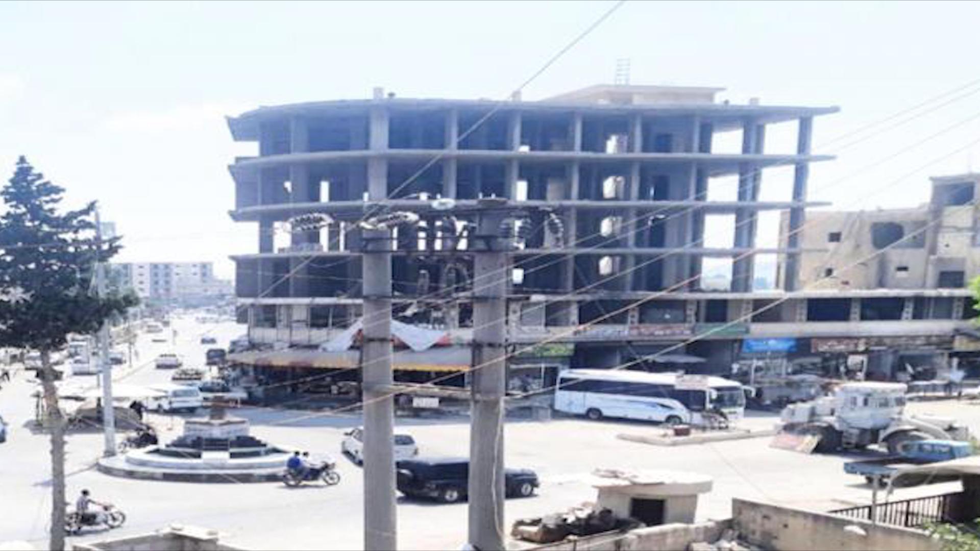 Photo of انفجار لغم في حي ترندة وسلطات الاحتلال تغلق الطرق