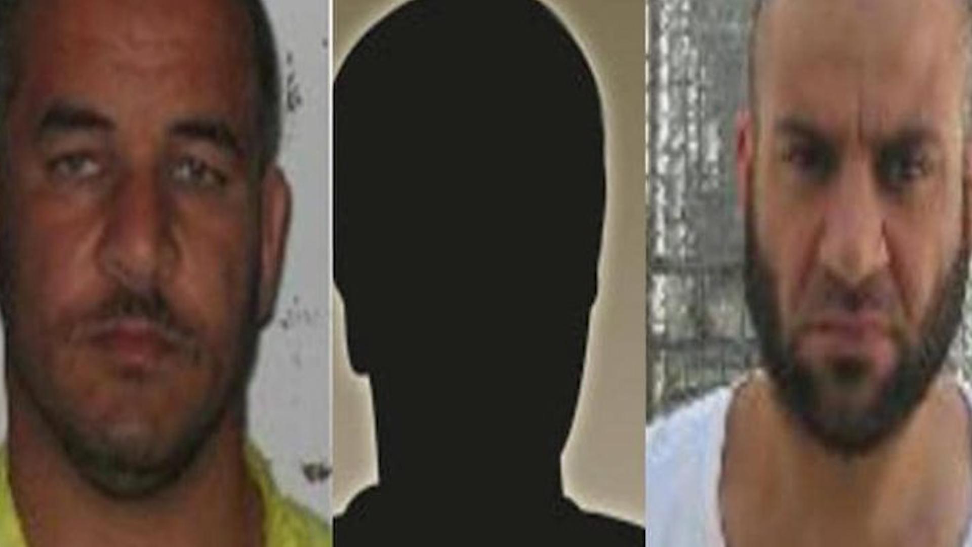 Photo of الولايات المتحدة ترصد 5 ملايين دولار لمن يساعد في القبض على 3 من قادة داعش