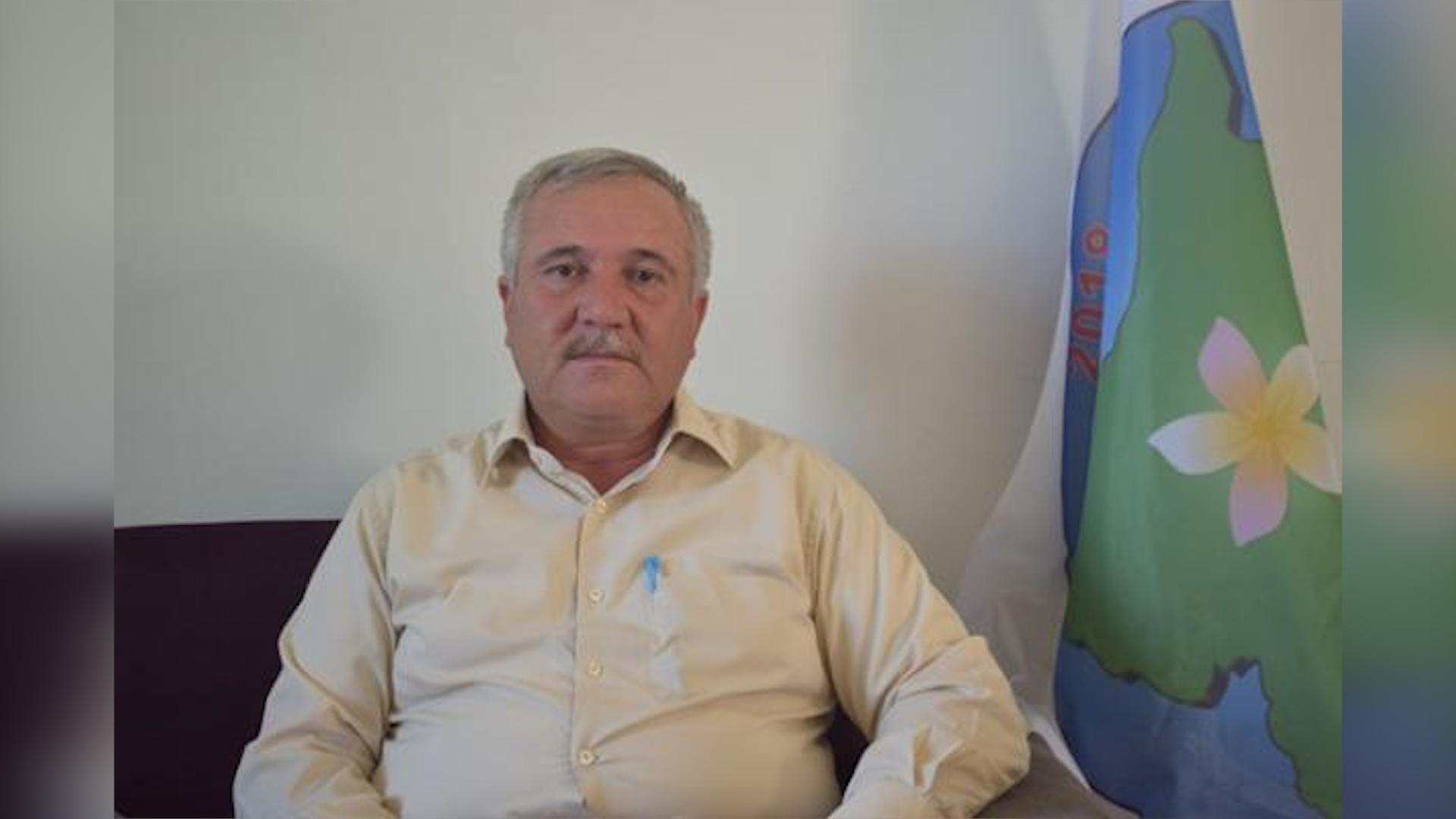 Photo of كديم إبراهيم: يجب الاستناد إلى رؤى أوجلان لحل مشاكل الشرق الأوسط