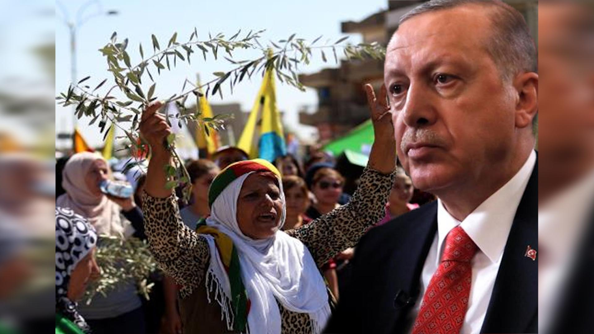 """Photo of صحيفة إسرائيلية: """"المنطقة الآمنة"""" حسب الرؤية التركية ستؤدي إلى عودة داعش وإبادة الكرد"""